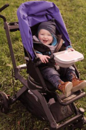 Produkttest Orbit Baby G3 - mibaby Magazin » Ratgeber ...