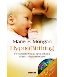 Buch Hypnobirthing