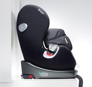 cybex sirona test der reboarder im gro en vergleichstest seite 2. Black Bedroom Furniture Sets. Home Design Ideas