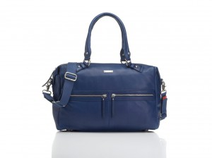 Caroline leather_Navy