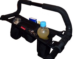 Caddy-to-Go Getränkehalter