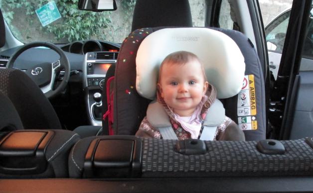 autositz maxi cosi test der erste i size kindersitz. Black Bedroom Furniture Sets. Home Design Ideas