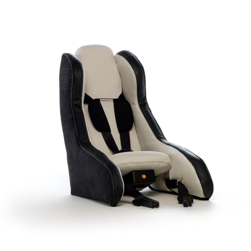 ein aufblasbarer autositz bald keine zukunftsmusik mehr. Black Bedroom Furniture Sets. Home Design Ideas