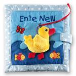 Kuschelbuch Ente Nelli