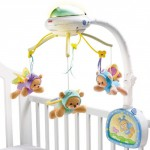 """Fisher-Price, Mobile """"Traumbärchen"""""""