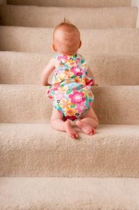 BabyTreppensteigen2
