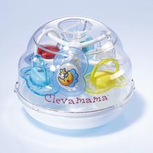 """Clevamama Mikrowellen-Sterilisator """"Schnullerbaum"""""""