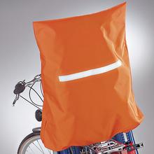 babywalz Fahrradsitz-Abdeckung