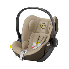 "Cybex Babyschale ""Cloud Q"""