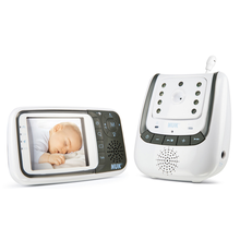 "Nuk Babyphone ""Eco Control plus Video"""