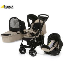 "Hauck Kinderwagenset ""Shopper Trioset"""