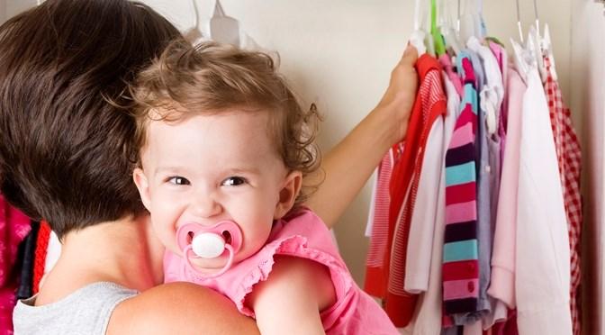 size 40 83995 ea4c4 Baby-Erstausstattung Kleidung – was, welche Größe, wie viel ...