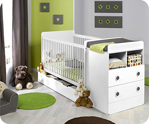 so wird ein kleines kinderzimmer zum stauraum wunder mibaby magazin ratgeber testberichte. Black Bedroom Furniture Sets. Home Design Ideas