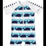Snapperrock UV-Schutzanzug Babywal