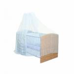 Harmatex Insektenschutz für Kinderbett