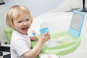 Kiddy Wash 2