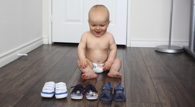 Dein Baby Lernt Laufen Mibaby Magazin Ratgeber Testberichte