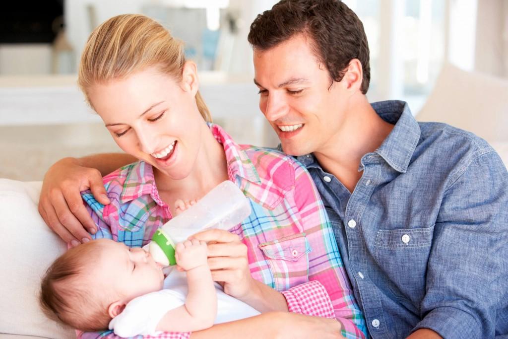 Eltern_Baby_Flasche
