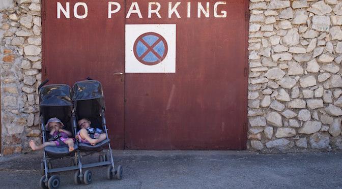 Kinderwagen im Hausflur – Was ist erlaubt? - mibaby Magazin ...