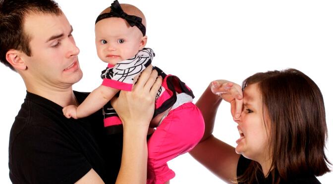 Unsere Pannen Top 7 Auch Unterwegs Kanns Mit Baby Lustig Werden