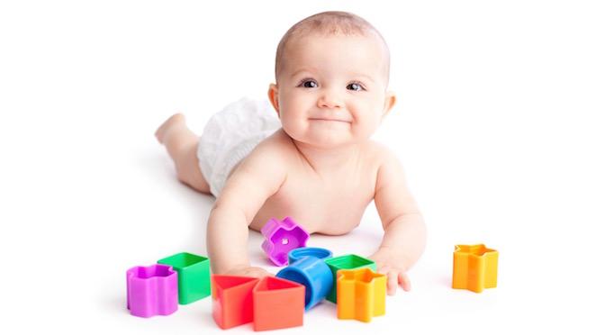 Hebammen sprechstunde das erste baby spielzeug mibaby