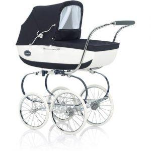 Retro-Kinderwagen Inglesina Classica