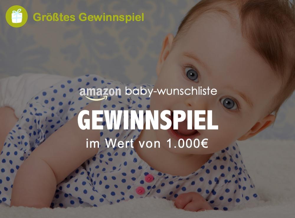 Gewinnspiele Baby Kostenlos