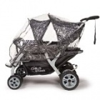 "Vierlingswagen ""Quadruple Stroller"""