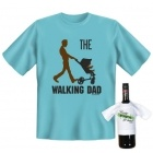 "Geschenkset ""The Walking Dad"""