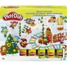 Play-Doh Adventskalender