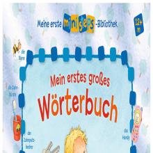 Ravensburger | Mein erstes großes Wörterbuch