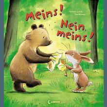 Loewe | Meins! Nein, meins!