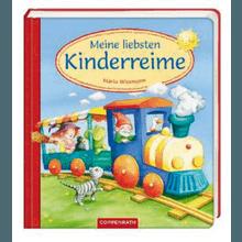Coppenrath Verlag | Meine liebsten Kinderreime