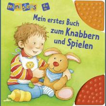ministeps | Bilderbuch