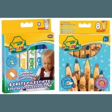 Crayola | Erste Filz- und Buntstifte