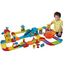Vtech | Tut Tut Baby Zugbahnhof