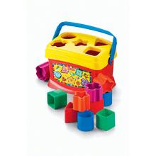 Mattel | Babys erste Bausteine