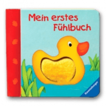 Ravensburger | Mein erstes Fühlbuch