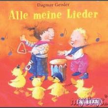 Dagmar Geisler | CD