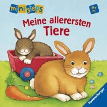 Ravensburger | Bilderbuch