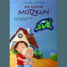 Coppenrath Verlag | Die kleine Motzkuh