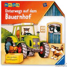 Ravensburger | Unterwegs auf dem Bauernhof