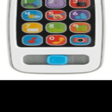 Mattel | Fisher-Price Smart Phone