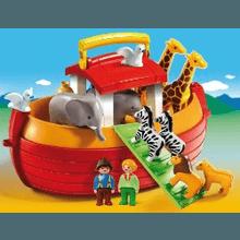 Playmobil | Meine Mitnehm-Arche Noah