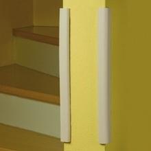 ecken kantenschutz. Black Bedroom Furniture Sets. Home Design Ideas