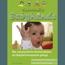 Kelly & Andy Malottke | Zauberhafte Babyhände