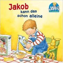 Carlsen Verlag | Jakob kann das schon alleine