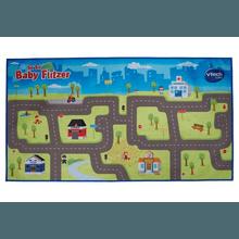 Vtech | Tut Tut Baby Flitzer - Spielmatte