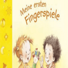 Ravensburger | Meine ersten Fingerspiele