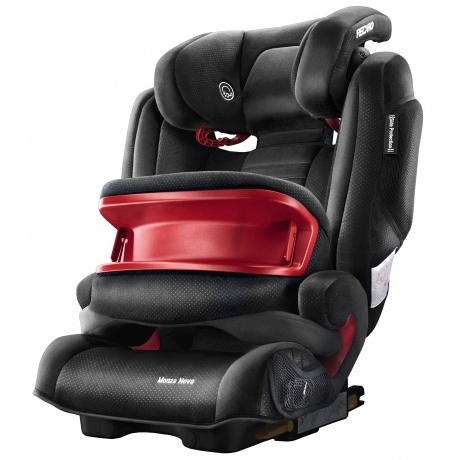 "Kindersitz ""Monza Nova IS Seatfix"""